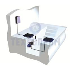 Люфт-детектор ДЛ003Е до 3 т