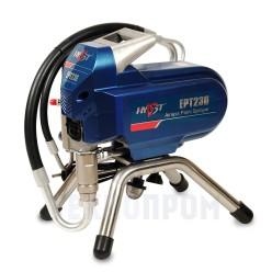 Окрасочный аппарат безвоздушного распыления HYVST EPT 230