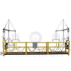 Платформа рабочая подъемная Zitrek ZLP-630 (6м/630кг) без грузов