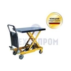 Подъемный стол гидравлический OTTO MAIER ОМ SP 300 A