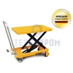Подъемный стол гидравлический OTTO MAIER ОМ SPS 150 (150кг 1,1м)
