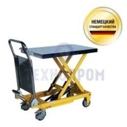 Подъемный стол гидравлический OTTO MAIER OM SP 150 A