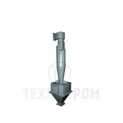 Пылеочистная установка ЦН-15-400-1УП