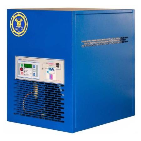 Осушитель сжатого воздуха рефрижераторного типа АСО ОВ-66