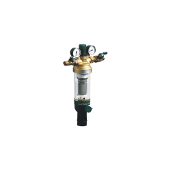 Фильтр для холодной воды с редуктором HONEYWELL HS 10S - 1 AA