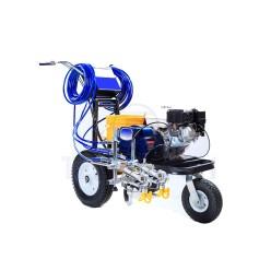 Машина для дорожной разметки парковок HYVST SPLM 2200