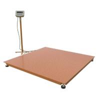 Весы платформенные МВСК С-Н-5 (1,0х1,0)