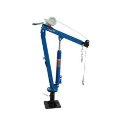 Гидравлический кран T62102A AE&T 500 кг с лебедкой