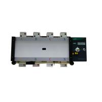 Реверсивный рубильник с мотор приводом, 1250A, 400/230V SQ5-1250 4P