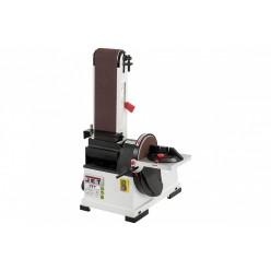Тарельчато-ленточный шлифовальный станок JET JSG-64