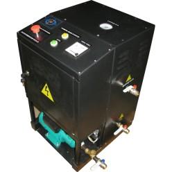 Парогенератор ПЭЭ-15М электродный малогабаритный 0,55 МПа (Нержавеющий котел)
