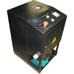 Парогенератор ПЭЭ-15М электродный малогабаритный 0,55 МПа (Стандартный котел)