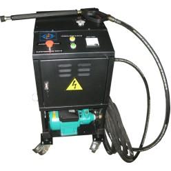 Парогенератор для автомойки ПЭЭ-15АМ 0,55 МПа (Нержавеющий котел)