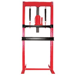 Пресс гидравлический, 12 т, TOR TL0600-12