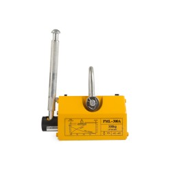 Захват магнитный TOR PML-A 300 (г/п 300 кг)