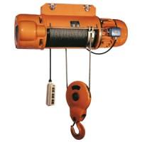 СТАЦ. Таль электрическая TOR ТЭК (CD) г/п 10,0 т 6 м