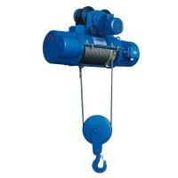 Таль электрическая канатная TOR MD г/п 0,5 т 9 м