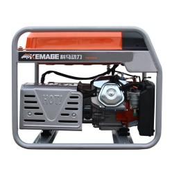 Генератор бензиновый TOR KM4800H 3,3кВт 220В 16л с ручным запуском