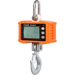 Весы электронные крановые TOR OCS-QB 300кг