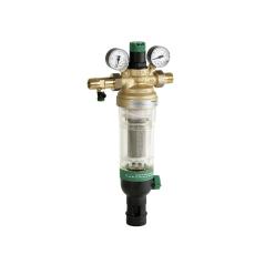 Фильтр для холодной воды с редуктором HONEYWELL HS 10S-1 1/4 AA