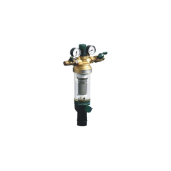 Фильтр для холодной воды с редуктором HONEYWELL HS 10S - 1/2 AA