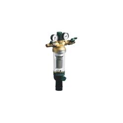 Фильтр для холодной воды с редуктором HONEYWELL HS 10S-3/4 AA