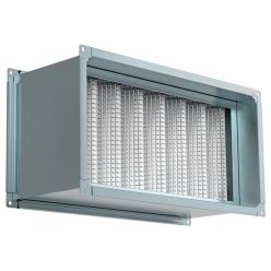 Фильтр-бокс (корпус) Shuft FBRr-K 800x500