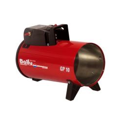 Теплогенератор мобильный газовый Ballu-Biemmedue Arcotherm GP 10M C
