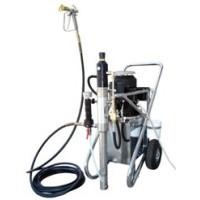 Гидропоршневой окрасочный аппарат безвоздушного распыления TAIVER HTP - 13000
