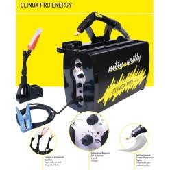 Установка CLINOX PRO ENERGY для очистки сварных швов (450Вт, для MIG Pulse/TIG, авт.насос)
