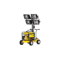 Мачта осветительная передвижная WACKER NEUSON ML 440
