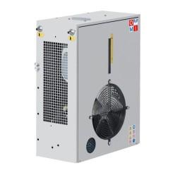 Охладитель жидкости «воздух-вода» OMI CHR 0.8