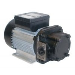 Электрический насос для масел 380 В, - Bonezzi 896/A/TM