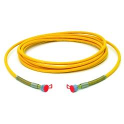 WAGNER Шланг DN10 жёлтый 30 метров (2336584)