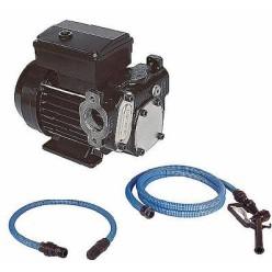 Электрический насос для дизельного топлива 220 В, Комплект Bonezzi 229/F/KIT