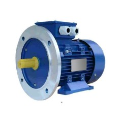 Электродвигатель 5АИ / АИР 112 М2 7.6/3000 IM 2081