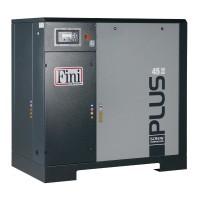 Винтовой компрессор без ресивера FINI PLUS 45-10