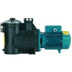 Насос для бассейна Calpeda с предварительным фильтром MPCM-11