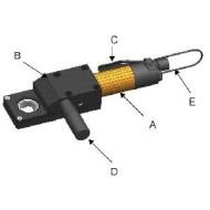 Аппараты для заточки электродов