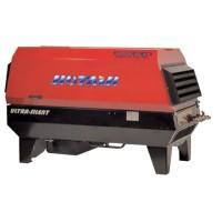 Дизельный винтовой компрессор Rotair MDVN 46K-7