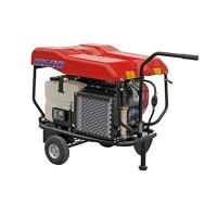 Бензиновый винтовой компрессор Rotair VRK 220-15