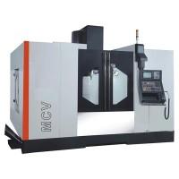 Обрабатывающий центр с ЧПУ STALEX MCV-855 CNC