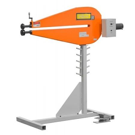 Станок зиговочный электромеханический Stalex RM-36