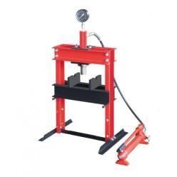 TS0500-1 Пресс гидравлический настольный, 10 тонн