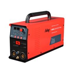 Инверторный сварочный аппарат (аргоновая сварка) INTIG 200 AC/DC