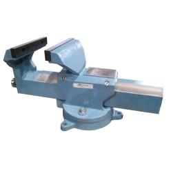 Тиски 200 мм, ТСМ-200