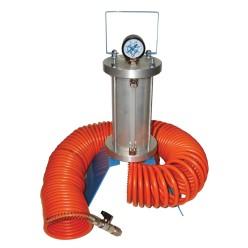 Аппарат для замены тормозной жидкости, SMC-180