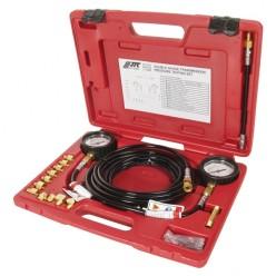 Тестер давления масла КПП и тормозной системы в кейсе JTC-4250