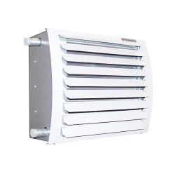 Водяной тепловентилятор КЭВ-25Т3W2