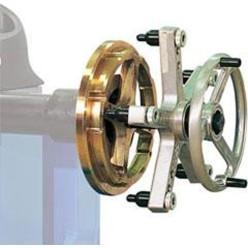 Фланец 4-х лучевой для колес грузовых автомобилей